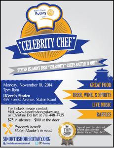 NSRotary CelebrityChef FLYER