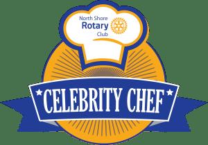 NSRotary CelebrityChef Logo