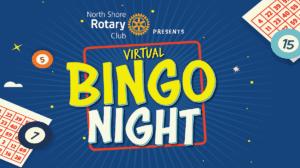 Virtual Bingo Night @ Virtual - Facebook